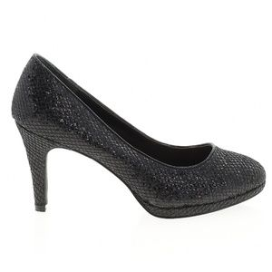 Style & Co. Sparkly Heels